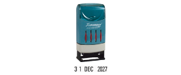 Engineering and Architect Shop Drawing and Review Stamps