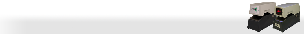Save time and energy with our Widmer electronic date stamps and embosser. Choose the right fit for your needs.