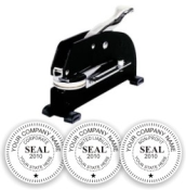 Corporate Seals and Stamps. Professional seals and stamps for corporations, engineers, architects. EZ Order by state. Self inking corporate stamps. Pre inked corporate stamps. Corporate embossers and seals. Secure ordering. Free Shipping.