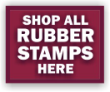 Customize with text or upload your artwork at no extra charge. Ships in 1-2 business days with free shipping on orders over $10! Rubber stamps at Knockout Prices!