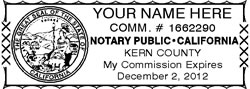 Notary Rubber Stamp Ordering Made Easy