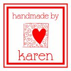 Hand Made-By Stamps