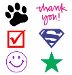 Clipart Stock Stamps