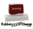 No other rubber stamp companies offer the Ideal 50 self inking stamps for $6.25 like RubberStampchamp.com.