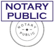 Notary Rubber Stamps