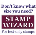 Stamp Wizard