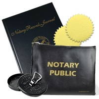 Vermont Notary Supplies
