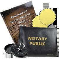 Montana Notary Supplies