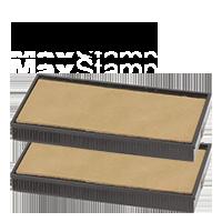 Locking Stamp Replacement Pads