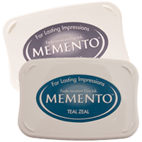 Memento Stamp Pad