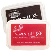 Memento Luxe Stamp Pad