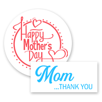 Mother's Day Stamps