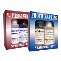 Specialty Quick Dry Ink Kits