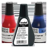 Stamp Inks