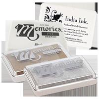 Memories Stamp Pads