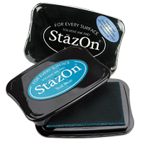 StazOn Multi-Surface Ink Pads