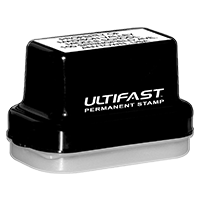 Ultifast Quick-Dry Stamps