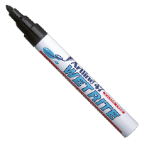 Wetrite Markers