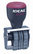 Ideal® 3110 Die Plate Dater