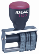 Ideal® 3150 Die Plate Dater