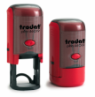 Trodat Round Self Inking stamps at Knockout Prices from Rubber Stamp Champ.  Shop RubberStampChamp.com for Secure EZ-ordering, fast service and Knockout Prices on Self-Inking Rubber Stamps.