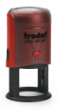 Trodat® Round Stamps at Knockout Prices! Customize with text or your custom artwork at no extra charge! Secure online order. 11 ink colors to choose from and free shipping!