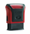 Customize free with text or your logo in your choice of 11 ink colors.  Ships in 1-2 business days.  Top quality Trodat 4910 self-inking stamp.  Orders ship free over $10.