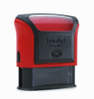 Customize free with text or your logo in your choice of 11 ink colors.  Ships in 1-2 business days.  Top quality Trodat 4913 self-inking stamp.  Orders ship free over $10.