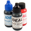 Automatic Numbering Machine Ink. Artline® Hi-Seal Permanent Industrial Inks. Rubber Stamp Inks for  Ideal®, Xstamper®, iStamp®, Ultifast®,and Trodat® rubber stamps.  Secure online order at www.RubberStampChamp.com.