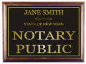 Notary Desk Signs And Stamps. Secure order online. Notary signs, stamps, seals, and supplies. RubberStampChamp.com. Free shipping.