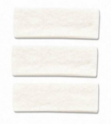 Automatic Numberer Refill Pads, 3/pk