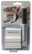 Redacting Rubber Stamp/Marker Kits. Identity theft protection redacting rubber stamps.  RubberStampChamp.com. Free shipping.