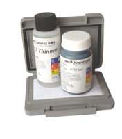 Skin ID safe waterproof ink kits. Safely stamps on skin for events, water parks, bars and more! Lasts up to 24 hours. Free shipping on orders over $45.