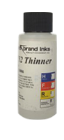 This thinner with our 752 Skin Safe Ink will rejuvenate ink pad if it becomes dry. Secure order online & orders over $45 ship free. Knockout price & service.