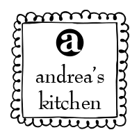 Customize this Kitchen stamp with your name or company info in your choice of 11 ink colors!  Free shipping on orders over $25!