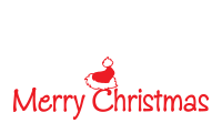 Get your Holiday self-inking Merry Christmas w/ Santa's Cap rubber stamp. Choice of 11 ink colors & 2 sizes. Free shipping on orders over $45.