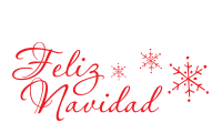 Stamp your cards, crafts and more with this self-inking Feliz Navidad w/ snowflakes stamp in your choice of 11 ink colors. Free shipping on orders over $45.