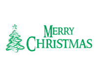 Start the holidays with our self-inking Merry Christmas w/ Brushed Tree stamp. Available in 11 ink colors & 2 sizes. Free shipping on orders over $45!