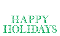 Send your holiday cards w/ some love using a self-inking bold Happy Holidays rubber stamp. 11 ink color options & 2 sizes. Free shipping orders over $45.