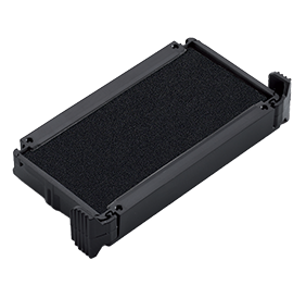 Ideal 6/4911 replacement pad that fits the Ideal 4911 self-inking stamp. 11 ink colors to choose from with free shipping on orders over $15.