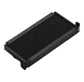 Ideal 6/4913 replacement pad that fits the Ideal 4913 self-inking stamp. 11 ink colors to choose from with free shipping on orders over $25.