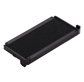 Ideal 6/4914 replacement pad that fits the Ideal 4914 self-inking stamp. 11 ink colors to choose from with free shipping on orders over $45.