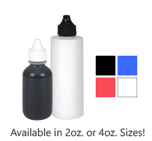 This refill ink is ideal for marking parts and components and is highly resistant to most strong solvents. Dries in 20 seconds & comes in 2 size options.
