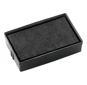 This Cosco replacement pad comes in your choice of 11 ink colors! Fits the Cosco model 10 self-inking stamp. Orders over $25 ship free!