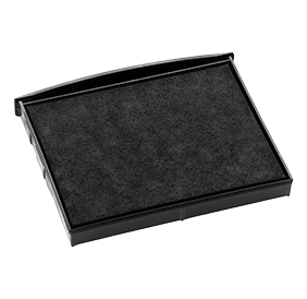 This 2 color Cosco replacement pad comes in your choice of 11 ink colors! Fits the Cosco model 2860 self-inking stamp. Orders over $15 ship free!