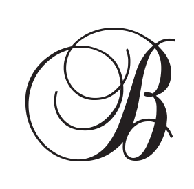 Stamp a single initial in an elegant script font with this monogram stamp and choose from 11 vibrant ink colors! Shop now and get free shipping over $25.