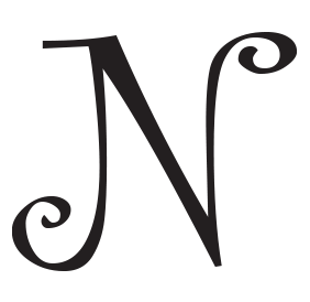 Display a single initial of your choosing in a charming inkwell font for this monogram stamp in your choice of 11 ink colors! Orders over $25 ship free.