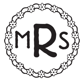 Place your wedding initials in this floral wreath monogram stamp and liven up your invitations in of 11 ink colors! Shop now and get free shipping over $15.