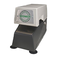 Widmer Electronic Date Stamps Rubber Stamp Champ