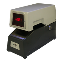 Widmer T-3 Electronic Time & Date Stamp, LED